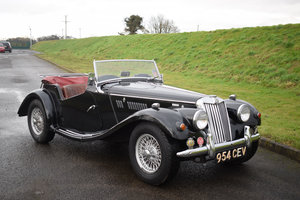 Picture of 1955 MG TF - ONE OF THE LAST BUILT, SO PRETTY & ORIGINAL! SOLD
