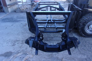 Picture of 1955 thru 1962 MGA Coupe and Roadster Restored Frame For Sale