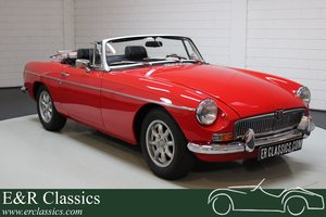Picture of MG MGB | Restored | Convertible | 1974 For Sale