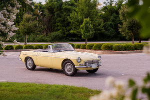 Picture of 1967 MG B ROADSTER For Sale