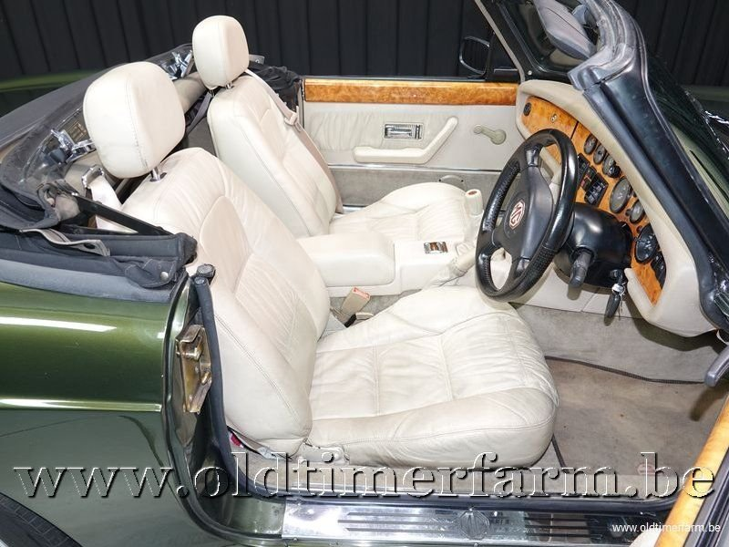1996 MG RV 8 '96 For Sale (picture 4 of 12)