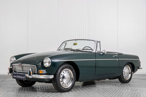 Picture of 1965 MG MGB 1.8 Roadster For Sale