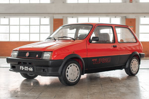 Picture of 1983 MG METRO Turbo (Mk.I) For Sale