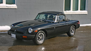 Picture of 1979 MGB For Sale