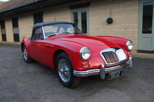 Picture of 1960 MG A ROADSTER 1600 For Sale