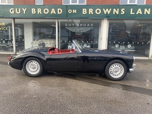 Picture of 1959 MGA Twin Cam For Sale