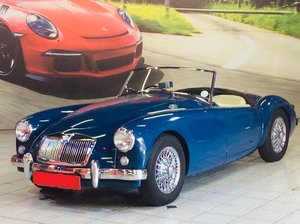 Picture of 1956 Beautiful 1500 MGA For Sale