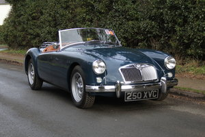 Picture of 1959 MGA Twin Cam - Truly Exquisite Example For Sale