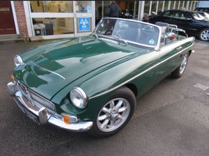 Picture of 1969 MGC Roadster For Sale