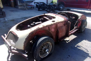 Picture of 1962 MGA MK II Roadster For Sale
