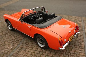 Picture of 1967 MG MIDGET - WANTED! Austin Healey Sprite Frogeye  - Wanted!