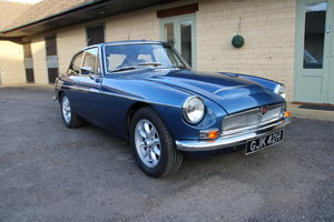 Picture of 1969 MG C GT For Sale