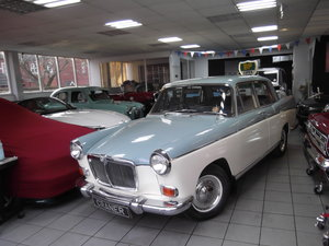 Picture of 1964 Magnette Farina Automatic For Sale