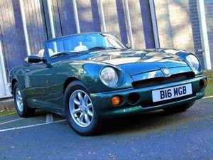 Picture of 1995 MG RV8 3.9 2dr For Sale