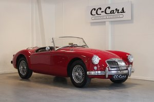 Picture of 1959 Beautiful MG A Roadster For Sale