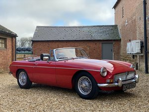 Picture of 1968 We are always looking for MG's For Sale