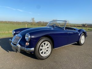Picture of 1958 MGA 1500 Roadster For Sale