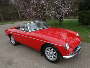 Picture of 1975 MGB ROADSTER For Sale
