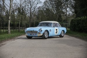 Picture of 1964 MGB Roadster FIA Race Car. For Sale