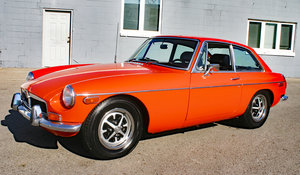 Picture of 1973 MGB GT For Sale