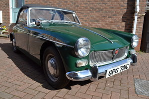 Picture of 1965 MG Midget 1100 For Sale by Auction