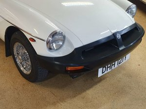 Picture of 1979 MGB Roadster For Sale by Auction