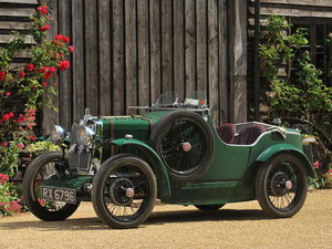 Picture of 1924 MG M-Type Midget Double Twelve Le Mans Sports For Sale by Auction