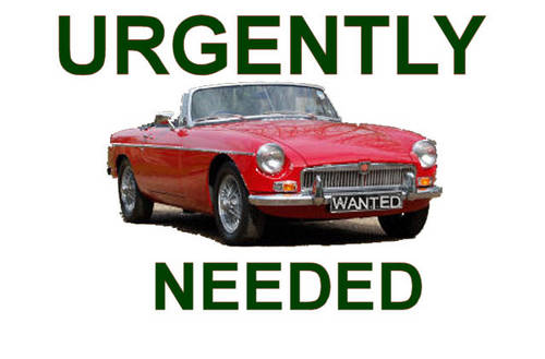 URGENTLY WANTED URGENTLY WANTED Wanted (picture 1 of 1)