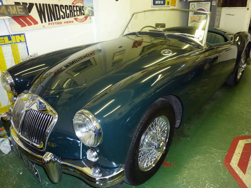 1966 YOUR MG WANTED TO PURCHASE BY AN MGOC RECOMMENDED SHOWROOM. Wanted (picture 2 of 3)