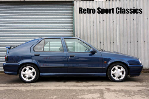 80's & 90's MG Hot Hatch's  Wanted (picture 2 of 6)