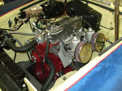 1968 Quality MG Restoration  (picture 6 of 6)