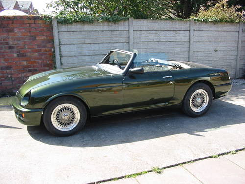 MGA MGB MIDGET V8 - A RANGE OF SERVICES, 30 YRS EXPERIENCE. For Sale (picture 1 of 6)