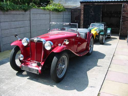 MGA MGB MIDGET V8 - A RANGE OF SERVICES, 30 YRS EXPERIENCE. For Sale (picture 4 of 6)