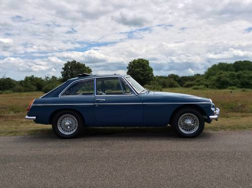 1967 Always looking for quality MG's For Sale (picture 1 of 6)