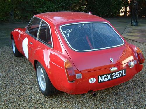 1967 Always looking for quality MG's For Sale (picture 4 of 6)