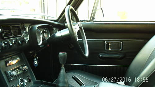 1973 BEAUTIFUL EXAMPLE  For Sale (picture 5 of 6)