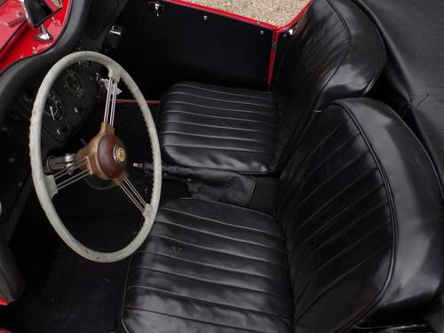 1954 MG TF For Sale (picture 3 of 6)