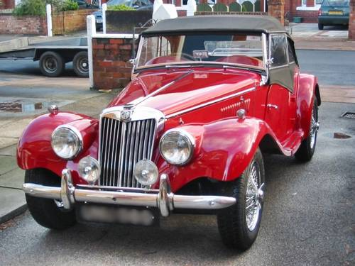 MGA MGB MIDGET V8 - A RANGE OF SERVICES, 30 YRS EXPERIENCE. For Sale (picture 6 of 6)
