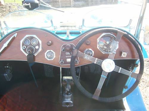 MG PA 1934 For Sale (picture 4 of 5)