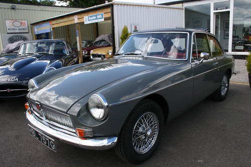 1970 MGB Roadsters and GTs wanted to Purchase  For Sale (picture 2 of 3)