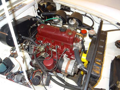 1967 MG MGB GT For Sale (picture 6 of 6)