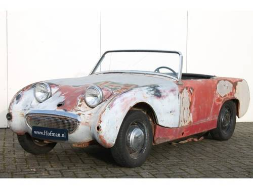 1963 MG Midget MKI For Sale (picture 1 of 6)
