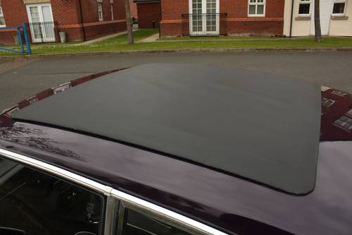 1973 MGB GT - Black Tulip, Reliable car - MGBGT MG BGT SOLD (picture 5 of 6)