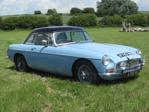 1963 MB B historic road rally car. Ex Monte Carlo Challenge  SOLD (picture 2 of 6)
