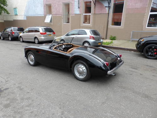 1955 MG A 1500 Roadster Nicely Restored - SOLD (picture 4 of 6)
