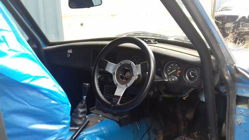 MGB GT 1980 For Sale (picture 5 of 6)
