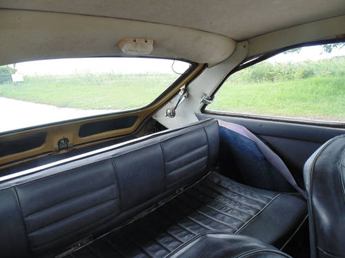 1972 MG BGT SOLD (picture 5 of 6)