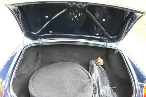 MGC ROADSTER 1969 With Overdrive and PAS SOLD (picture 5 of 6)