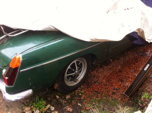 Wanted Wanted Any MG Midget or MGB for cash!! Wanted (picture 1 of 6)