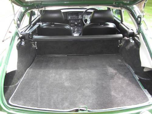 1978 MGB GT 1.8 SPORTS *OTHERS WANTED ~ 07739 329 389* Wanted (picture 4 of 6)